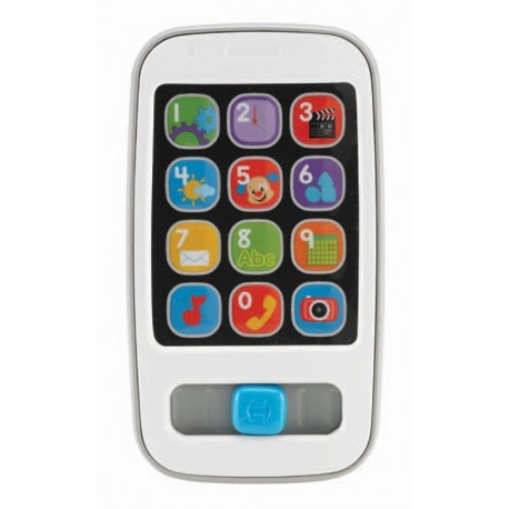 Fisher-Price - CDF65 - Smartfonik Malucha