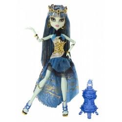 Monster High 13 Życzeń Frankie Stein