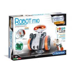 CLEMENTONI 60477 - Naukowa Zabawa - TechnoLogic - ROBOT MIO