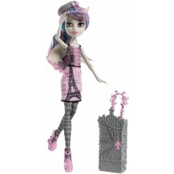 Monster High Rochelle Goyle Scaris