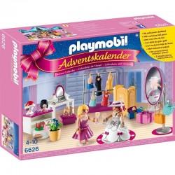 PLAYMOBIL 6626 SPECIAL PLUS - Kolekcja Boże Narodzenie - KALENDARZ ADWENTOWY - BAL