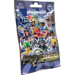 PLAYMOBIL 9241 Playmobil Figurki SERIA 12 Chłopcy
