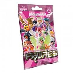 PLAYMOBIL 9242 Playmobil Figurki SERIA 12 DZIEWCZYNKI