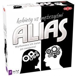 TACTIC 53703 - Gra Towarzyska - KOBIETY vs MĘŻCZYŹNI - ALIAS