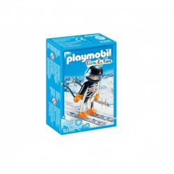 PLAYMOBIL 9288 Family Fun - NARCIARZ