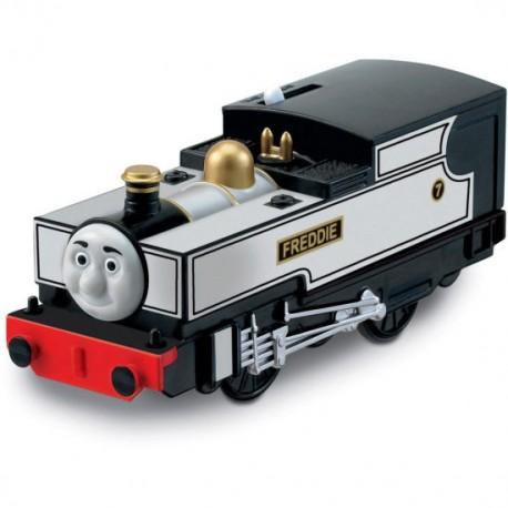 Fisher-Price - T4599 - Tomek i przyjaciele - Trackmaster - Ferdek - Freddie