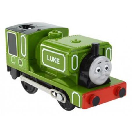 Fisher-Price - BDP17 - Tomek i przyjaciele - Trackmaster - Łukasz - Luke