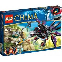LEGO CHIMA 70012 Kruk Razara