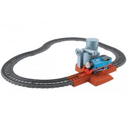 Fisher-Price - BDP11 - Tomek i przyjaciele - Trackmaster - Zestaw startowy z wodną wieżą