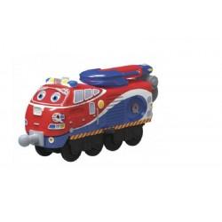 Tomy - LC54120 - Stacyjkowo - Stack Track - Spalinowa Lokomotywa Patrolowa - Jackman