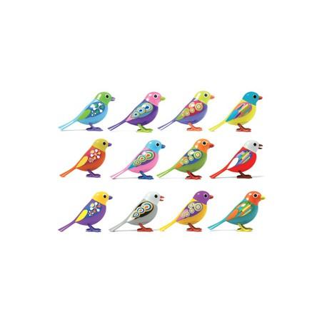 Silverlit - 88025 - DigiBirds - Śpiewające Ptaszki - Kolekcja Natury 1