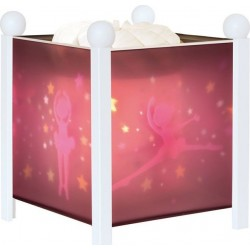 TROUSSELIER 4311W - Magiczny Lampion - LAMPKA BALETNICA