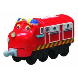Tomy - LC54117 - Stacyjkowo - Stack Track - Spalinowa Lokomotywa Patrolowa Wilson