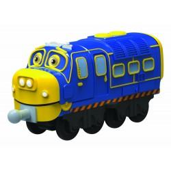 Tomy - LC54119 - Stacyjkowo - Stack Track - Spalinowa Lokomotywa Bruno