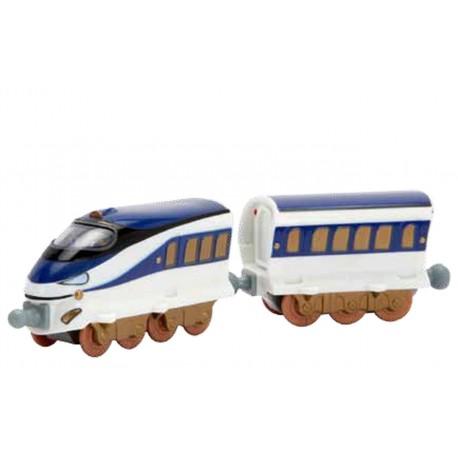 Tomy - LC54121 - Stacyjkowo - Stack Track - Superszybki Express Hanzo z wagonikiem
