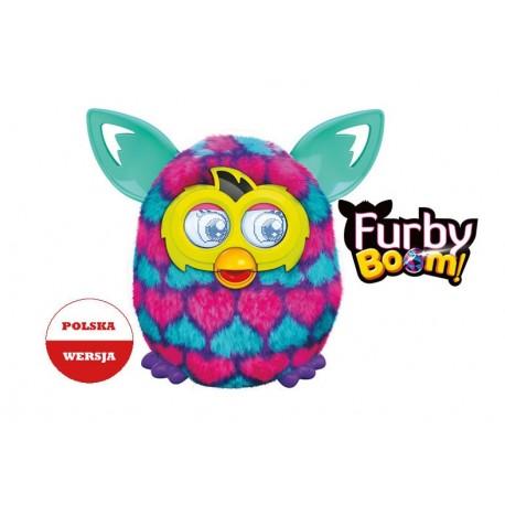 Hasbro - A6118 - Furby Boom Sweet - Serduszka