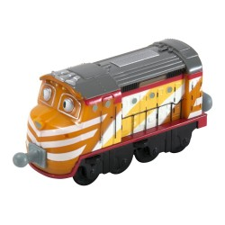 Tomy - LC54128 - Stacyjkowo - Stack Track - Super Tina - Tyne