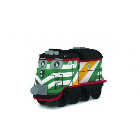 Tomy - LC54127 - Stacyjkowo - Stack Track - Super Florek - Fletch