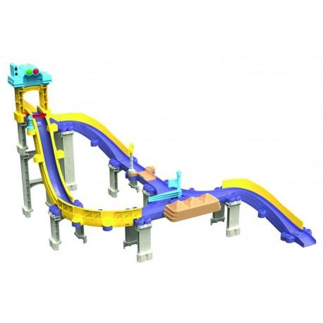 Tomy - LC54230 - Stacyjkowo - Stack Track - Trening Hamowania