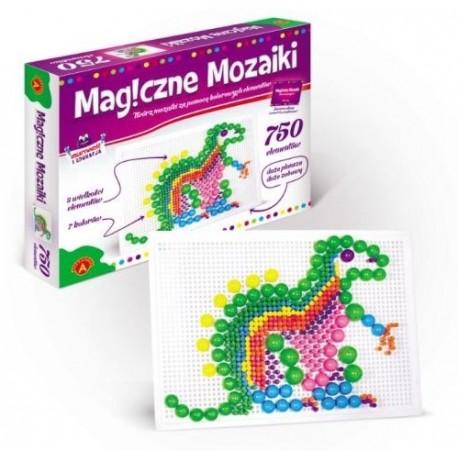 Alexander Magiczne Mozaiki 750 el.
