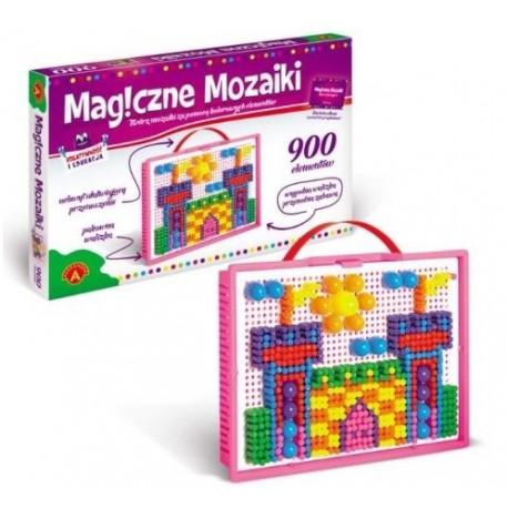 Alexander Magiczne Mozaiki 900 el.