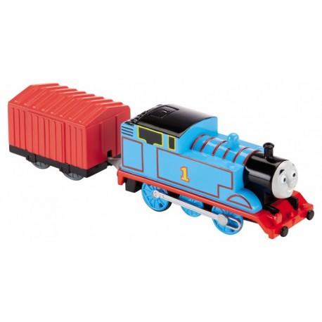 Fisher-Price - BML06 - Tomek i przyjaciele - Trackmaster Revolution - Tomek - Thomas