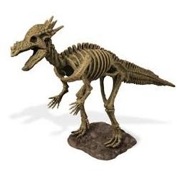 GEOWORLD CL1670K - Wyprawa Paleontologiczna Dr. Steve Hunters - Wykopaliska Dinozaurów 14 el. - STIGIMOLOCH