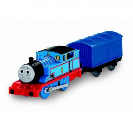 Fisher-Price - CBW89 - Tomek i przyjaciele - Trackmaster - Tomek - Thomas