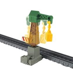 Fisher-Price - BDP01 - Tomek i przyjaciele - Trackmaster - Dźwig portowy