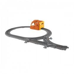 Fisher-Price - BMK83 - Tomek i przyjaciele - Trackmaster - Zestaw z tunelem