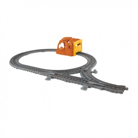 Fisher-Price - BMK83 - Tomek i przyjaciele - Trackmaster - Zestaw z tunelem