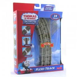 Fisher-Price - Y3338 - Tomek i przyjaciele - Trackmaster - Elastyczne tory