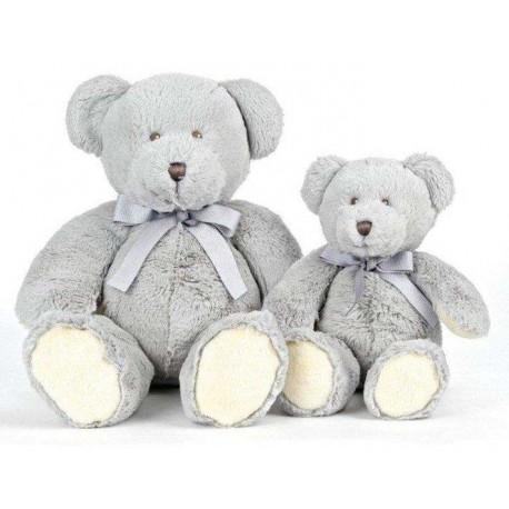 Teddykompaniet - 2163 - Maskotka Pluszowa - Miś Love - 30 cm