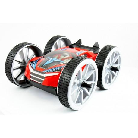 Silverlit - S82412 - Samochód Zdalnie Sterowany - Gyro Zee
