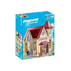 PLAYMOBIL 5053 City Life - ROMANTYCZNY ŚLUB W KOŚCIELE