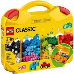 LEGO Classic 10713 Kreatywna Walizka NOWOŚĆ 2018