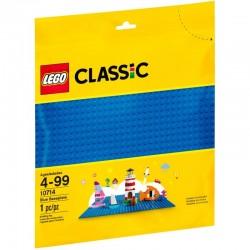LEGO Classic 10714 Niebieska Płyta Konstrukcyjna NOWOŚĆ 2018