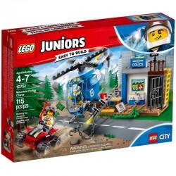 LEGO Juniors 10751 Górski Pościg Policyjny NOWOŚĆ 2018