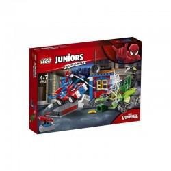 LEGO Juniors 10754 Spider-Man Kontra Skorpion NOWOŚĆ 2018