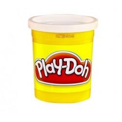 Ciastolina Play-Doh - 22573 - Pojedyncza Tuba - Kolor Biały