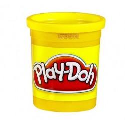 Ciastolina Play-Doh - 22573 - Pojedyncza Tuba - Kolor Żółty