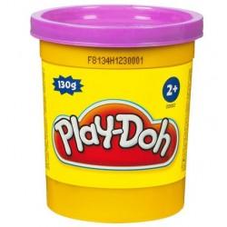Ciastolina Play-Doh - 22573 - Pojedyncza Tuba - Kolor Fioletowy