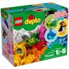 LEGO DUPLO 10865 Wyjątkowe Budowle NOWOŚĆ 2018