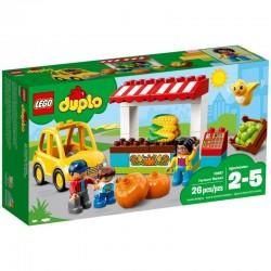 LEGO DUPLO 10867 Na Targu NOWOŚĆ 2018