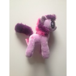 Hasbro - FLP11748 - Maskotka Pluszowa - My Little Pony - Kucyk Twilight Sparkle - 20 cm