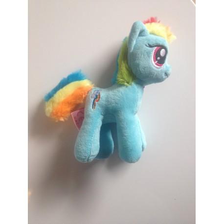 Hasbro - FLP11748 - Maskotka Pluszowa - My Little Pony - Kucyk Rainbow Dash - 20 cm