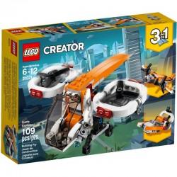 LEGO CREATOR 31071 Dron Badawczy NOWOŚĆ 2018