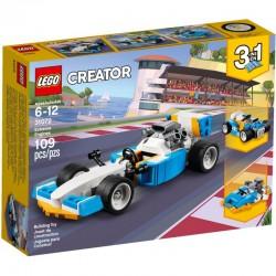 LEGO CREATOR 31072 Potężne Silniki NOWOŚĆ 2018