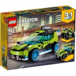 LEGO CREATOR 31074 Wyścigówka NOWOŚĆ 2018