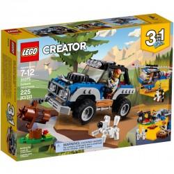 LEGO CREATOR 31075 Zabawy na Dworze NOWOŚĆ 2018